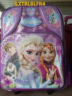 Troly+Ransel SD Frozen