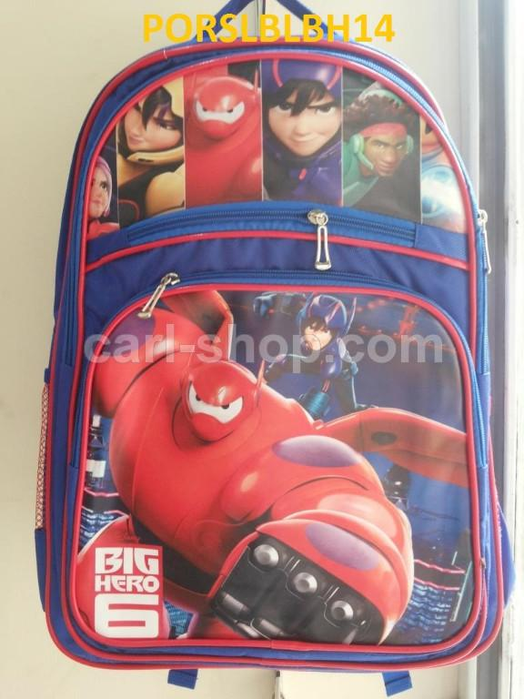 Ransel SD Big Hero