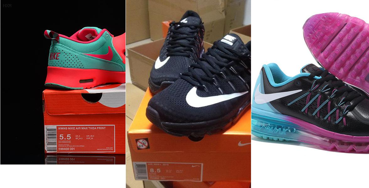 nike donna colorate